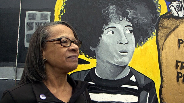 Keepers of the Dream: Seattle Women Black Panthers
