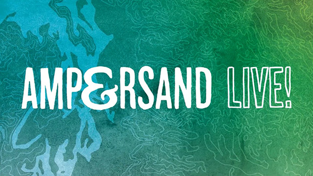 Ampersand LIVE 2020: Restoring the Land