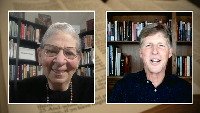 Book Lust with Nancy Pearl Featuring Steve Olson