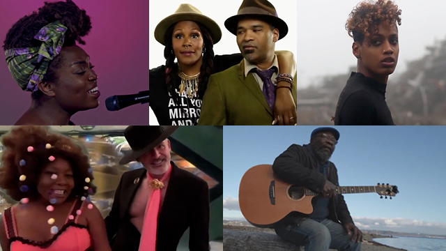 Video Bebop celebrates Black History Month with Pacific Northwest music videos