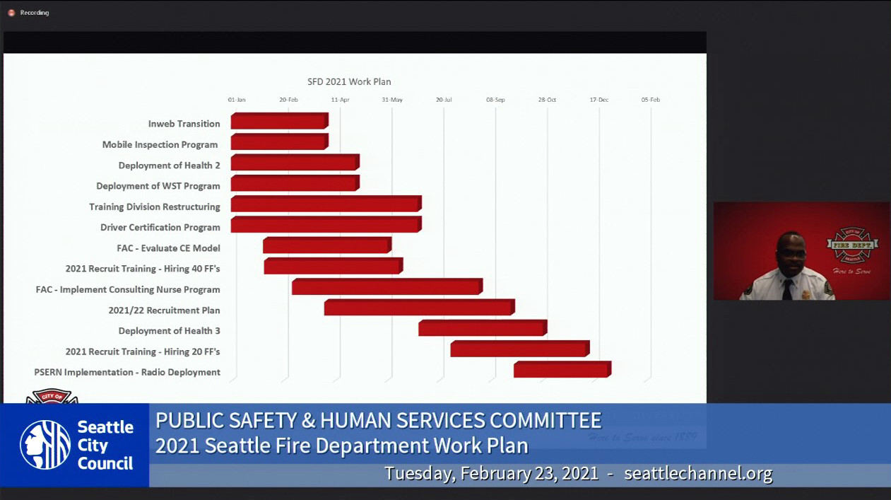 Public Safety & Human Services Committee 2/23/21
