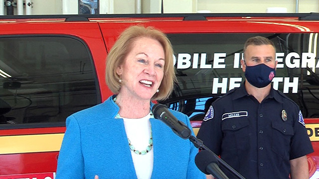 Mayor Durkan, Fire Chief Scoggins Announce Launch of Second Health One Unit Extending Service to University District and Ballard